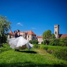 Wedding photographer Marius Valentin (mariusvalentin). Photo of 06.07.2017