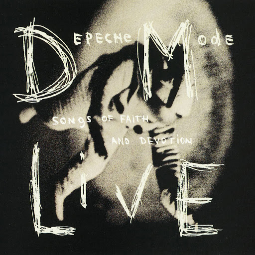 Depeche Mode: Songs Of Faith And Devotion: Live