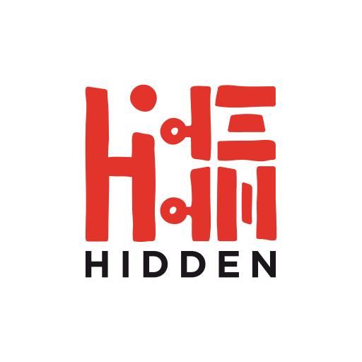 Hidden avatar image