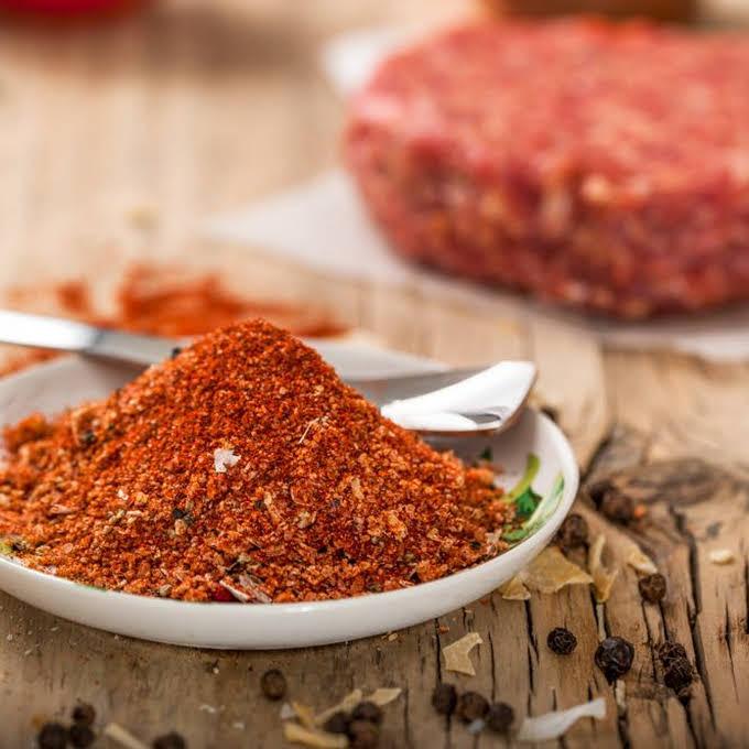 10 Best Burger Seasoning Recipes