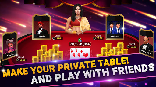Teen Patti Tycoon - TPT 2.1.7 screenshots 1