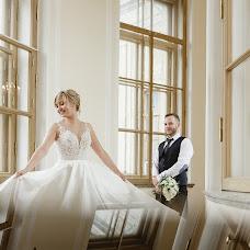 Wedding photographer Olya Veyderpas (veyderpas). Photo of 01.09.2018