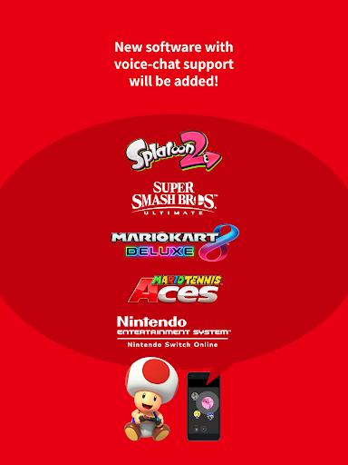 Nintendo Switch Online screenshot 7