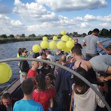 Photo: 2014-05 Stukje varen