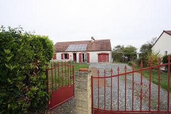 maison à Veaugues (18)