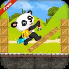 Running panda 2 icon