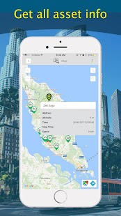 GPS Tracking System- screenshot thumbnail