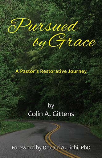 Pursued by Grace