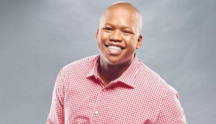 Former YoTV presenter Akhumzi Jezile has died.