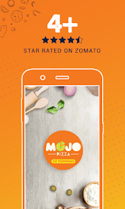 MOJO Pizza - Order Pizza Online | Pizza Delivery 1.0.54