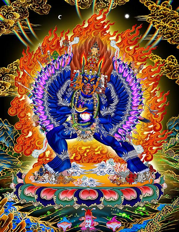 Yamantaka