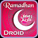 Ramadhan Droid icon