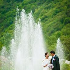 Wedding photographer Ravil Shinikulov (RAVIL). Photo of 11.03.2014