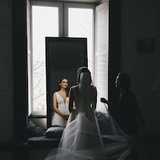 Wedding photographer Anastasiya Sokolova (nassy). Photo of 18.01.2019