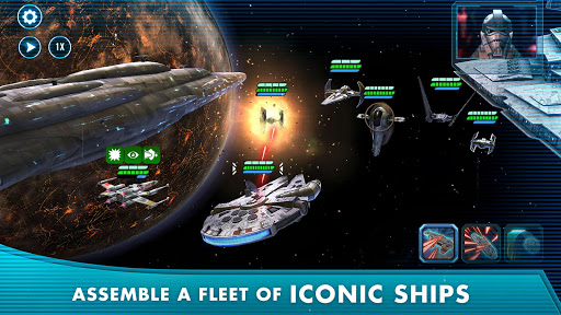 Star Warsu2122: Galaxy of Heroes  screenshots 8