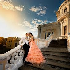 Wedding photographer Dmitriy Mezhevikin (medman). Photo of 05.09.2017