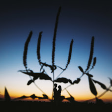 Wedding photographer Yuriy Krivonosov (senor). Photo of 23.11.2016