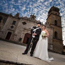 Wedding photographer Leonardo Tursone (leonardotursone). Photo of 09.07.2015