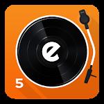 edjing - DJ Music Mixer Studio v5.0.2