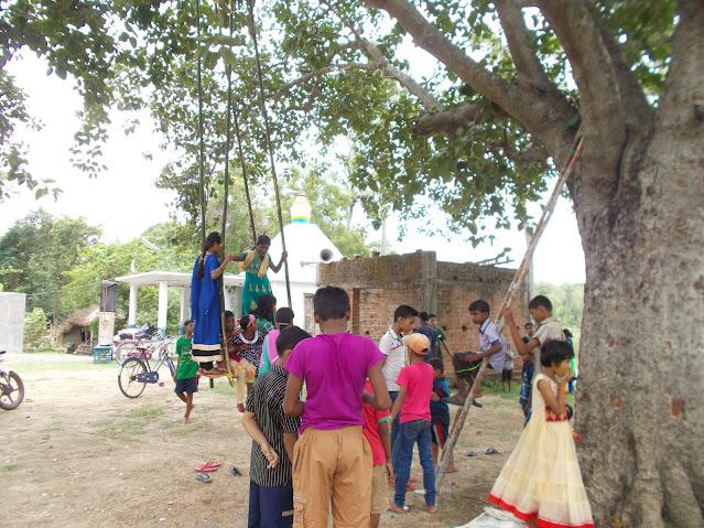 Village Raja Doli