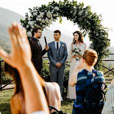 Wedding photographer Alena Litvinova (LITVINOVASOCHI). Photo of 05.09.2018