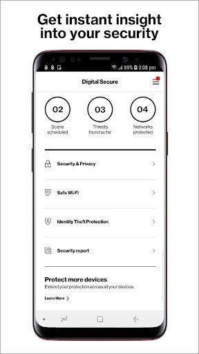 Digital Secure screenshot 3