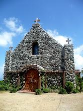 Tukon Chapel in Basco