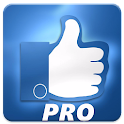 Get Likes For Facebook PRANK icon
