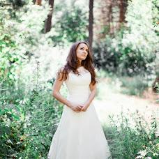 Wedding photographer Nastasya Nikonova (pullya). Photo of 20.07.2014