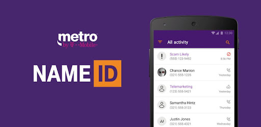 Metro Name ID - Apps on Google Play