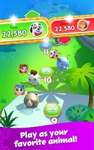 Safari Smash (Unreleased)- screenshot thumbnail