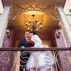 Wedding photographer Vitaliy Andrievich (Reborn). Photo of 07.01.2014
