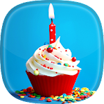 Birthday Live Wallpaper Icon