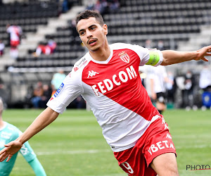 Ligue 1 : Ben Yedder vole au secours de Monaco