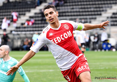 Ligue 1 : Ben Yedder vole au secours de Monaco