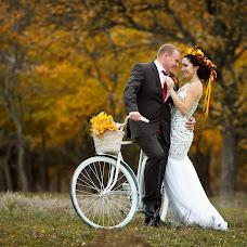 Wedding photographer Dmitriy Ivanov (ivanovy). Photo of 12.10.2013