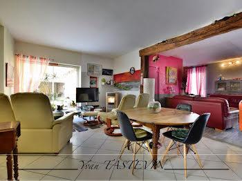villa à Bouloire (72)
