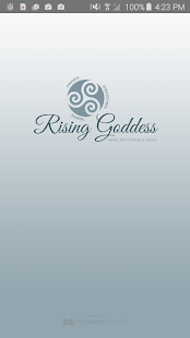 Rising Goddess Fitness- screenshot thumbnail