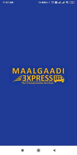 Maalgaadi Express screenshots 1