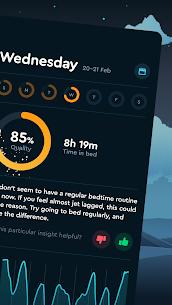 Sleep Cycle Alarm Clock Premium MOD APK 2