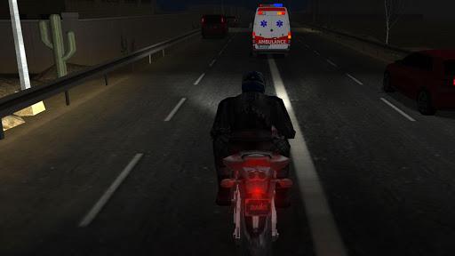 赛车摩托 - Racing Moto
