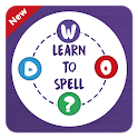 Learn to Spell - Spelling Game icon