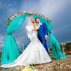 Wedding photographer Bogdan Nesvet (bogdannesvet). Photo of 01.04.2016