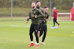 Arsenal souhaiterait se séparer de trois joueurs devenus indésirables