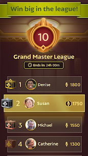 Grand Gin Rummy: The classic Gin Rummy Card Game 1.3.0 Mod APK (Unlimited) 2