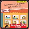 Kelas 2 SD Tema 8 - Buku Siswa BSE K13 Rev2017