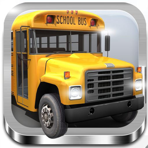 Bus Driving Game 3D