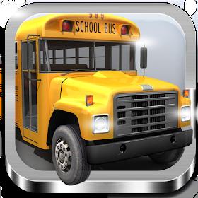 Автобус Вождение Игры 3D