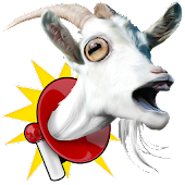 Screaming Goat Air Horn