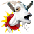 Screaming Goat Air Horn file APK for Gaming PC/PS3/PS4 Smart TV